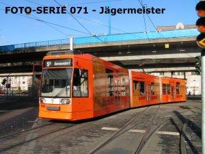 Foto-Serie - Jägermeister