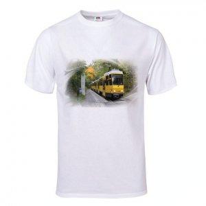 T-Shirt - KT4D-mod Berlin