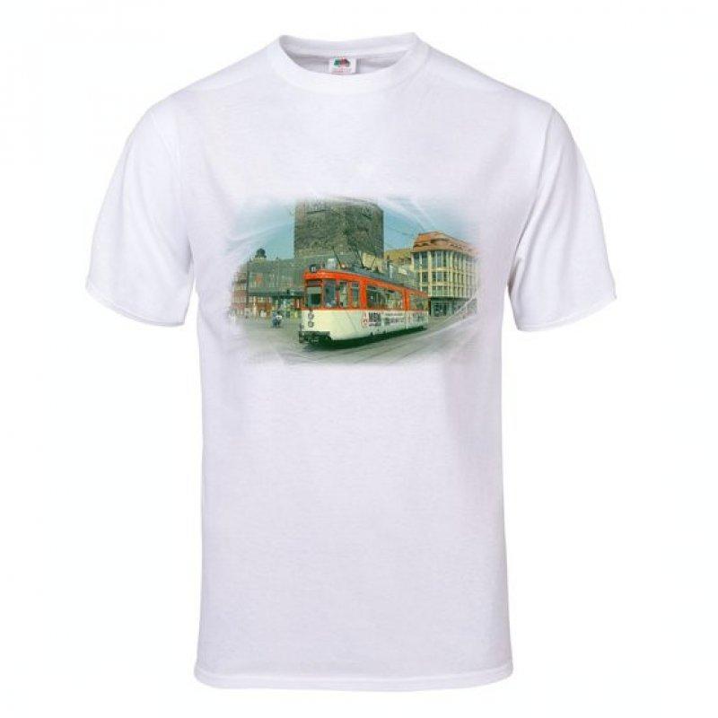 T-Shirt - GT4 Halle (Saale)