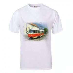 T-Shirt - ZT4D Halle (Saale)