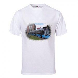T-Shirt - TramLink Rostock