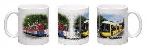 Kaffee-Becher - Strausberger Eisenbahn