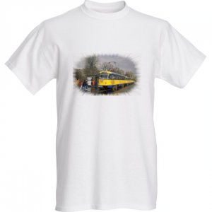T-Shirt - T4D Leipzig TW-1977